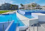 Location vacances Los Arenales del Sol - Amazing Infinity View Apartment-1