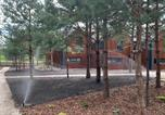 Location vacances Chełmno - Tleń Lodge-1