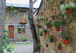 Location vacances Lubián - Casa rural El Trubio-3