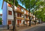 Location vacances Carlino - Apartments in Lignano 21706-1