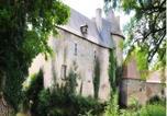 Location vacances Vernusse - Château du Max-3
