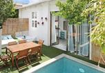 Location vacances el Prat de Llobregat - Holiday Home Purple House-3