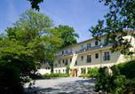 Hôtel Wittstock/Dosse - Ferienresidenz Müritzpark-1