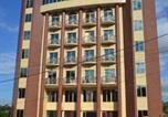 Hôtel Yaoundé - Felicia Hotel