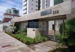 Location vacances Recife - Apartamento na Zona Norte-1