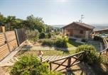 Location vacances  Province de Pesaro et Urbino - Country House Ca' Brunello-1