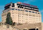 Hôtel Niagara Falls - Crowne Plaza Hotel-Niagara Falls/Falls View, an Ihg Hotel-1