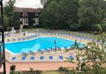 Location vacances Saint-Arnoult - La Résidence de l orée du golf de deauville-3