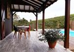 Location vacances Le Lorrain - Villa Tourmaline-2