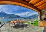 Location vacances Domaso - Villa delle Olive-1