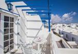 Location vacances Punta Mujeres - Casa en La Marea-4