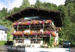 Location vacances Saalbach - Jacob 1-1
