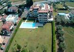 Location vacances Bardolino - Appartamento Giza-1
