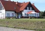 Villages vacances Giżycko - Pensjonat Żurawi Kąt-4