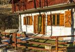 Location vacances Grimacco - Gasthaus Mlin-1