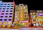 Hôtel Mandalay - Oway Grand Hotel-1