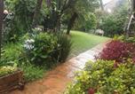 Location vacances Pietermaritzburg - Country Lane Guesthouse-3