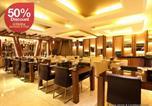 Hôtel Medan - Grand Delta Hotel-2