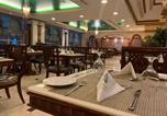 Hôtel Al Madinah - Nozol Al Monawarah-2