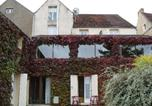 Hôtel Pontaubert - Le Compostelle-4