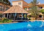 Hôtel Castillo Caleta de Fuste - Gran Hotel Bahía Real (Ex Atlantis)-3
