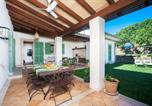 Location vacances Selva - Villa Son Maguet for 12 persons with private pool and beautiful views-2