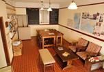 Hôtel Takayama - Hida-Takayama Guest House Tomaru-4