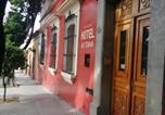Hôtel Oaxaca - Hotel Aitana Oaxaca-1