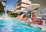 Hôtel Bellaria-Igea Marina - Hotel Franca-1