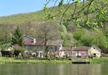 Location vacances Fourbanne - Auberge Chez Soi-1