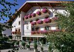 Hôtel Dobbiaco - Hotel Tschurtschenthaler-2