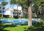 Location vacances Begur - Residence Country Club