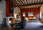 Hôtel Charny - Domaine de l'Ocrerie-4