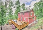 Location vacances Blowing Rock - Mountain View Home 5 Mins from Blue Ridge Pkwy!-1