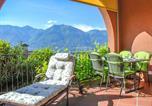 Location vacances Orselina - Apartment Condominio Les Hirondelles-1