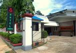 Hôtel Yangon - Hotel Innya-4