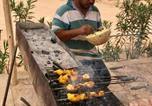 Camping Mhamid - Atta Desert Camp-2