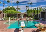 Location vacances Palm Springs - Downtown Tennis Estate-3