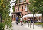 Hôtel Ostbevern - Altes Gasthaus Lanvers-1