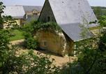 Location vacances Le Guédéniau - Le Logis De Poëllier-4