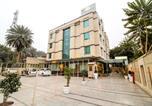 Hôtel Gurgaon - Rosewood Apartment Hotel-Gurgaon-1