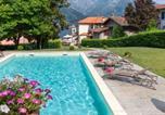 Location vacances Lierna - Villa La Dolce Vita-1