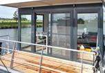 Hôtel 5 étoiles Lille - Houseboat Evasion-3