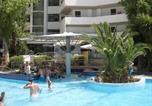 Hôtel Ιαλυσος - The Residence - Family and Fun-4