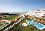 Location vacances Nerja - Apartment C/Rafael Alberti Blq 5, P. Viii-2