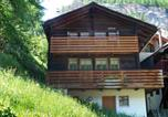 Location vacances Zermatt - Holiday Home Gädi-3