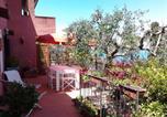 Location vacances Monte Argentario - Appartamento Il Fortino-4