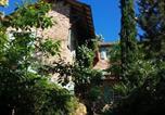 Hôtel Millau - Casteljosse : nature et sérénité-1