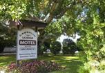 Hôtel Hamilton - Cambrian Lodge Motel-1