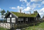 Location vacances Nesbyen - Luxembu - 4 bedroom cabin-1
